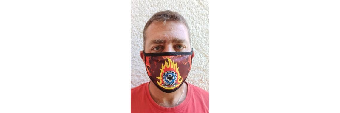 maskes 3