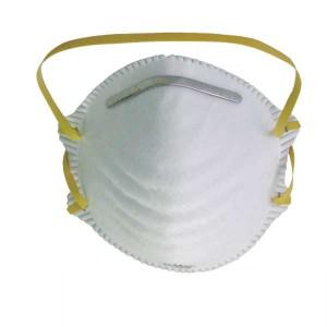 Μάσκα κυπελοειδής 41C FFP1