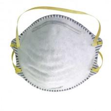 Μάσκα κυπελοειδής ενεργού άνθρακα 43C FFP1