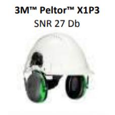 3M™ Peltor™ X1P3 SNR 27 Db